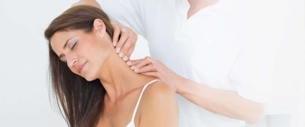 neck pain relief fort wayne in