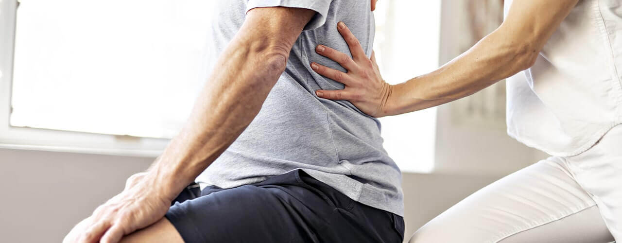 The Role of Physical Therapy For Chronic Pain Relief.