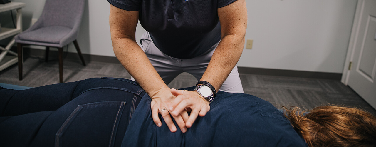 Sciatica and Back Pain Relief Fort Wayne, IN