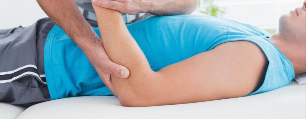 elbow wrist hand pain relief Fort Wayne, IN