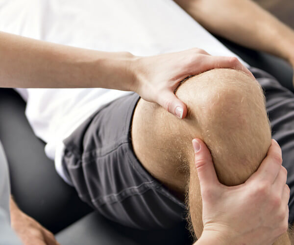 hip and knee pain relief Fort Wayne, IN