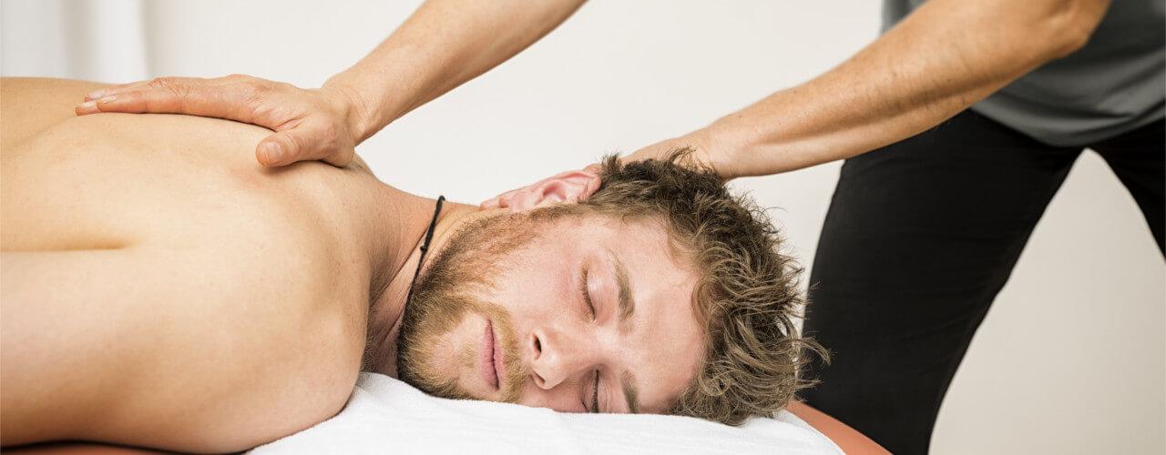 Massage/Myofascial Release Fort Wayne, IN