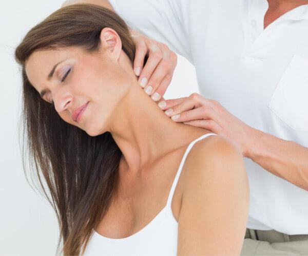 neck pain relief Fort Wayne, IN