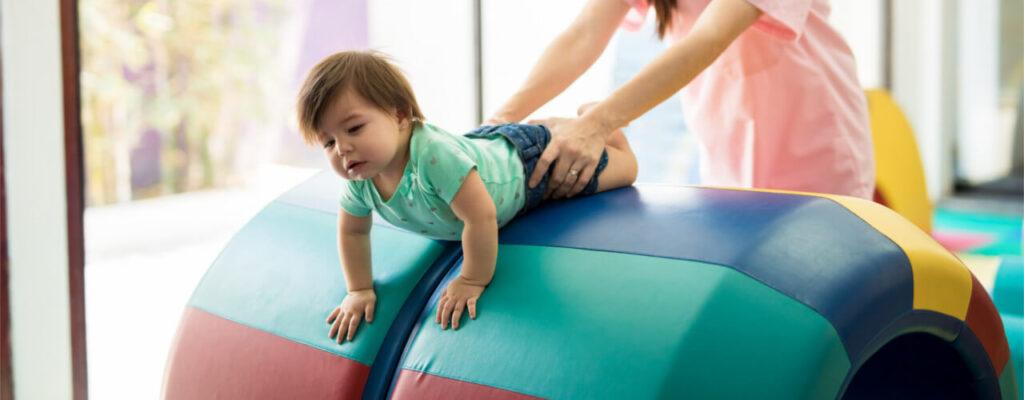 pediatric therapy Fort Wayne, IN