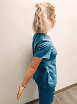 shoulder/rotator cuff pain relief